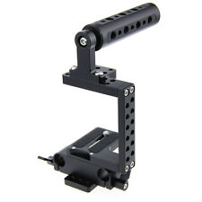 "Camvateshop Camvate DSLR Camera Cage Rig Top Handle 1/4"" for Panasonic Gh3 Gh4"