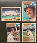 1977 Topps Football Cards 79