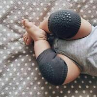 Baby Krabbeln weiche Knieschützer Sicherheit Rutschfeste Walking Ellbogenschutz