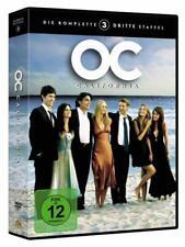 O.C. California. Staffel.3, 7 DVDs