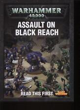 WARHAMMER 40,000 - ASSAULT ON BLACK REACH