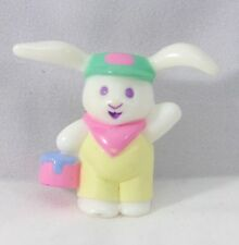 Vintage Hallmark Cards Easter Bunny With Easter Basket Collectible Brooch Pin