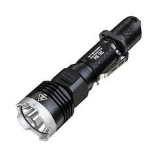 Nitecore P16 Tac 1000 Lumens Flashlight -CREE XM-L2 U3