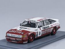 Rover Vitesse (SD1) #8 Bastos ETCC 1986, model cars 1/43