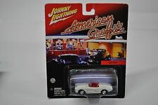 Johnny Lightning American Graffiti 1962 'Vette