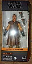 star wars black series greef karga figure