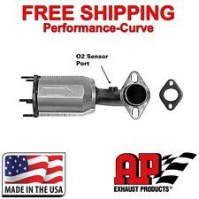 95-98 Mazda Protege Manifold Catalytic Converter 641124