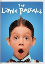 The Little Rascals by Travis Tedford, Kevin Jamal Woods, Jordan Warkol, Zachary