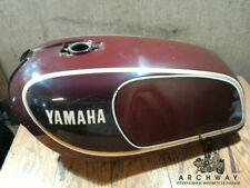 New 1980 YAMAHA XS850 GAS TANK FUEL TANK PETROL TANK RESERVOIR NEW