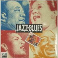 JAZZ / BLUES SINGER SHEET OF 35 STAMPS WITH STAMPFOLIO ~ BRAND NEW