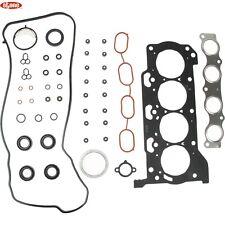 For Toyota Matrix Corolla 1.8L l4 Engine Cylinder Head Gasket Set Stone JHS10499