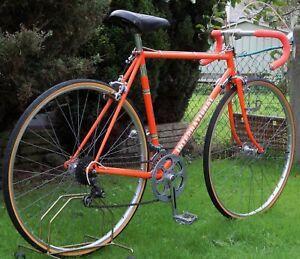 Lambert Viscount Racing Road Bike