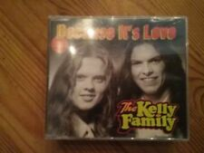 Kelly-Family 's als Compilation-Edition Musik-CD