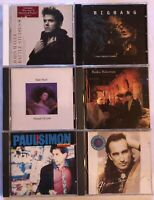 CD Musiksammlung Pop-Rock Alben Robbie Robertson,Kate Bush, Bigbang, John Mayer