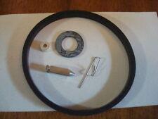 TECUMSEH Carburetor KIT Needle Seat float bowl gasket  631021B 631021 631028 OEM