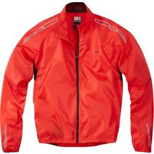 Madison Flame Red Pac-it - Showerproof MTB Jacket S