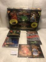 Command & Conquer: Red Alert The Domination Pack PC Game Audio CD CD-Rom Big Box