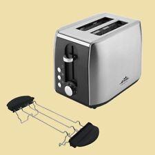 ETA Toaster Ela 0166.90000 - Edelstahl