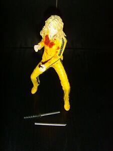 """NECA Kill Bill The Bride Figure 6"""" Figure With Broken Sword Rare"""