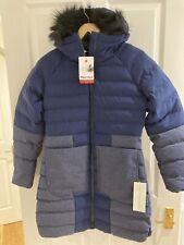 £380 MARMOT MARGARET WOMENS BLUE EXPEDITION SKI PARKA COAT JACKET S 8 to 10 BNWT