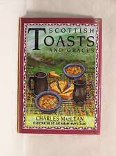 Scottish Toasts and Graces (The Pleasures of Drinking), Charles MacLean, Very Go