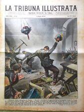La Tribuna Illustrata 24 Maggio 1931 Garbo Torres Bow Page Hollywood Carnera Usa