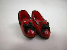 Heidi Ott Dollhouse Miniature 1 12 Scale Four Pair Child Shoes #xz752 C
