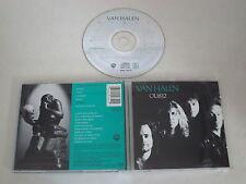 VAN HALEN/OU812 (WARNER BROS. 925 732-2) CD ALBUM