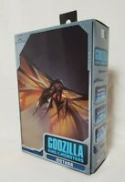 "NECA 2019 KING OF THE MONSTERS MOTHRA 12"" WINGSPAN FIGURE BRAND NEW"