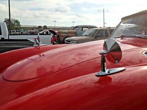 Pair (2) Austin Healey Sprite fender mirrors 1958 1959 1960 1961 1962 1963 1964