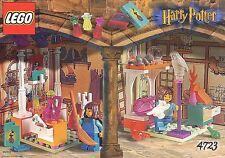 LEGO Harry Potter avrebbe iagon Alley negozi'S #4723 Hermione 100% GARANZIA COMPLETA