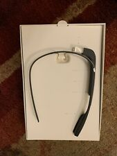 Google Glass Explorer Edition XE - C Barely Used