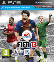 FIFA 13 (PS3 Game) *VERY GOOD CONDITION*