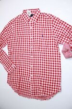Polo Ralph Lauren Small Blue Pony  Shirt Large L