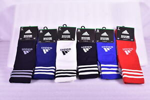 Adidas Copa Zone Cushion IV Soccer Socks - Choose Color & Size