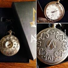 RARE ASSASSINS CREED SYNDICATE PROMOTIONAL POCKET WATCH
