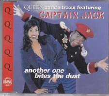 Another One Bites The Dust    -     Queen  dance traxx  feat. Captain Jack