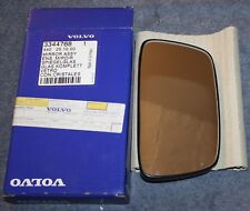 Volvo 440 460 480 Spiegelglas L rearview mirror glas NOS new old stock