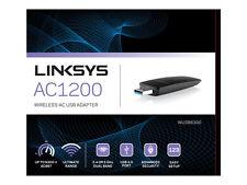 Linksys Wusb6300-ej Wusb6300 Dual Band Wireless Ac1200 Adapter