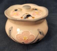 Vintage Fine China Porcelain Ben Rickert Potpourri Pomander Sachet Made in Japan