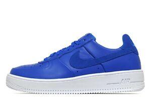 air force 1 uomo blu