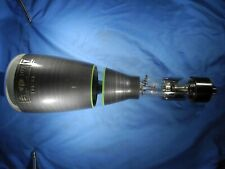 1 used Dumont 5YP7 CRT Oscilloscope vacuum tube tested and working