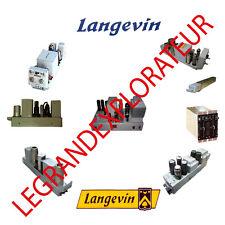 Ultimate Langevin Audio Tube Amplifier Operation Service Repair manual on DVD