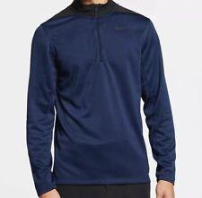 Nike Dri Fit 1/2 Zip Golf Top Size- Small Bnwt