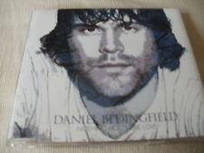 DANIEL BEDINGFIELD - NOTHING HURTS LIKE LOVE - UK CD SINGLE