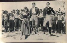SOPHIA LOREN sexy glamour Vintage Press Photo moviestar 13*20cm