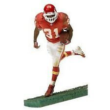 Priest Holmes 2 2004 Series 9 Mcfarland Figure Red Jersey
