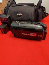 Canon Vixia Hf- S30 Camcorder