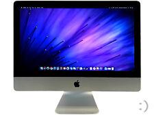 Apple iMac 21.5-inch (Mid 2010) - Intel Core i3 3.06Ghz All-In-One Desktop