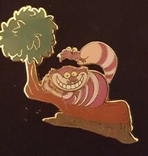 pin chat de cheshire / cheshire cat limited